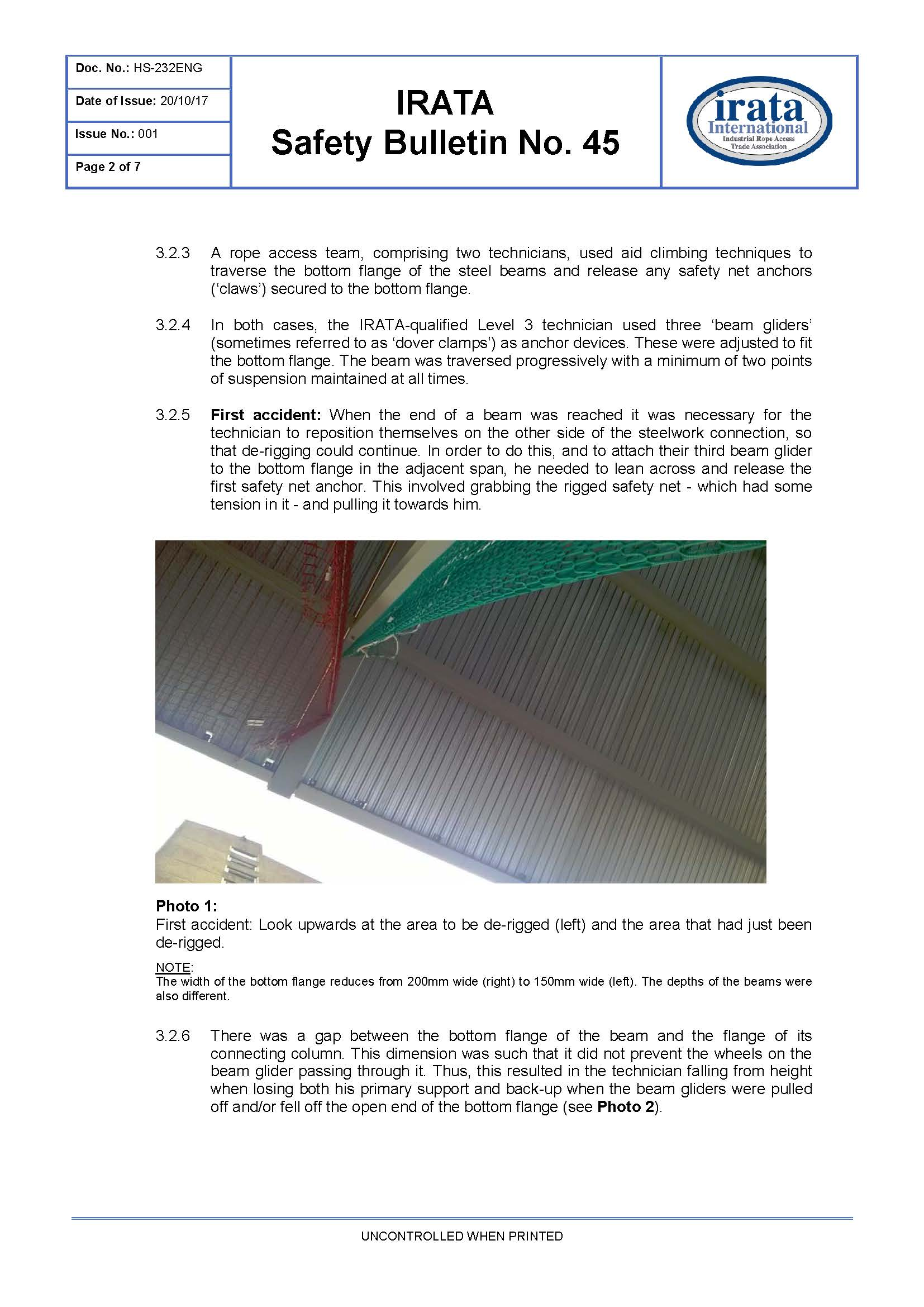 Wire Rope Safety Bulletin - WIRE Center •